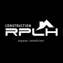 Construction RPLH inc.